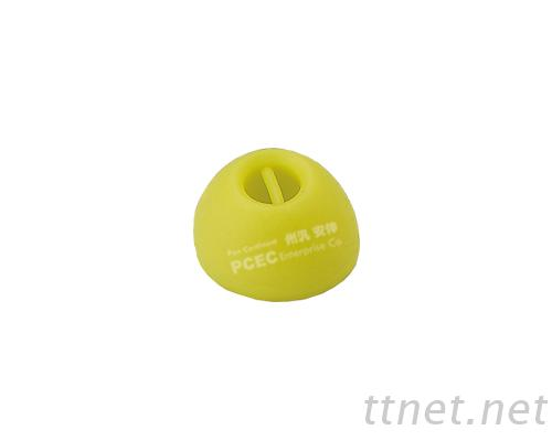 矽膠耳機套Silicone Earphone Sets